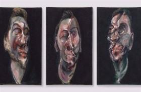 لوحة لفرانسيس بيكون بـ 38.6 مليون دولار