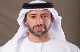 سيف بدر القبيسي : نفخر و نعتز بالمسيرة المباركة لـ «أم الإمارات» وسجلها المشرف المعطر بالعطاءات