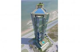 اطلاق فندق و سبا جنة الخان بالشارقة في سوق السفر العربي 2017