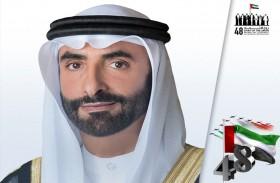البواردي: الإمارات وطن عريق بكيانه قوي بأركانه