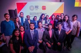 """برنامج """"إكسبو لايف"""" يقدم لطلبة جامعات الإمارات منحا لدعم حلول تعالج تحديات المنطقة"""