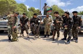صحف عربية: أردوغان يواجه مصيره في ليبيا بعد عجز الإخوان