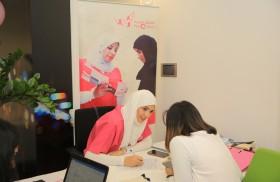 """""""القافلة الوردية"""" تدعو المجتمع للمشاركة في التوعية بسرطان الثدي خلال أكتوبر الوردي"""