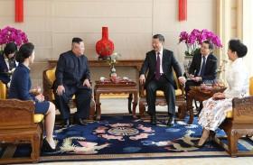 كيم جونغ - أون قريبا في أحضان فلاديمير بوتين...؟