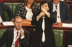تشكيل حكومة تونس يصطدم بـرفض النهضة