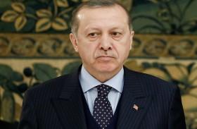 اردوغان: إسرائيل دولة إرهابية تقتل الأطفال