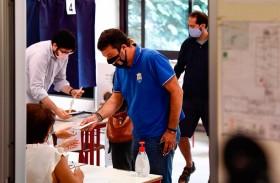 اليمين المتطرف في إيطاليا يأمل في انتزاع معاقل من اليسار