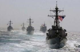 الصين تحتج على زيارات لسفن أميركية لتايوان