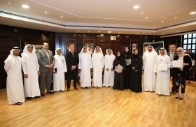 كهرباء ومياه دبي تفوز بتصنيف 7 نجوم ضمن برنامج