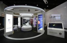 وكالة الإمارات للفضاء تستعرض دورها في مجال الاستدامة بدولة الإمارات