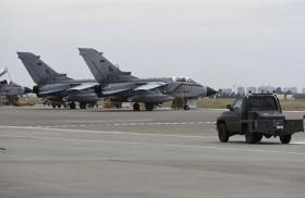 المانيا: لم نحسم قرار نقل قواتنا إلى الأردن