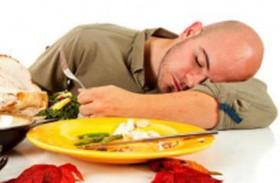 نصائح للتخلص من الكسل والخمول بعد الإفطار