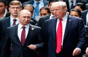 روسيا لاعب أساسي في الدبلوماسية الغربية