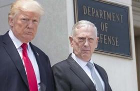 المرشحون لخلافة ماتيس في وزارة الدفاع الأمريكية
