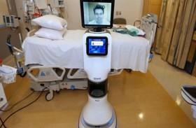 طبيب آلي يتفوق على البشر