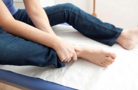 مفصل كاحلك.. أهم وسيط بين الأرض وبقية أعضاء جسمك