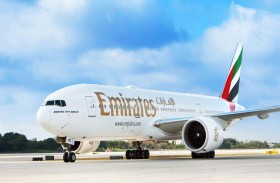 طيران الإمارات تطلق خدمة إلى مكسيكو سيتي عبر برشلونة