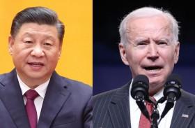 مواجهة بين بايدن وشي جينبينغ في الأمم المتحدة