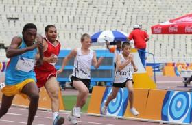 مصر تنظم  الدورة التدريبية المتقدمة في الجمباز  عبر المنصة الافتراضية بمشاركة 45 مدربا من مصر و 7 دول عربية