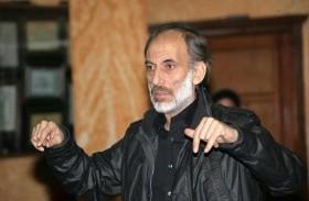 غسان مسعود ملك ملوك فارس في فيلم عالمي