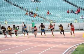 الزعابي يتأهل إلى نهائي 1500 متر ضمن منافسات « باكو »