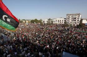 البرلمان الأوروبي يدعو الى مقاربة موحدة بشأن ليبيا