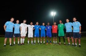 انطلاق برنامج مجلس دبي الرياضي لتطوير المواهب الشابة