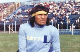 احتجاز حارس أرجنتيني بمدريد لإصابته بكورونا