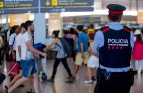 هجوم برشلونة ينال من أسهم شركات السفر