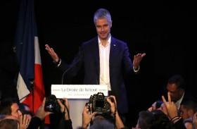 فرنسا: اليمين يصاب بعدوى أفكار الجبهة الوطنية...!