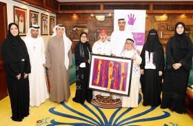 بلدية دبي تؤكد حرصها على دعم ذوي متلازمة داون