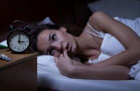 الاستيقاظ الليلي يجعل النساء أكثر عرضة للوفاة في سن مبكرة