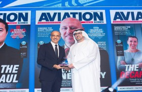 العربية للطيران تفوز بجائزة أفضل شركة طيران اقتصادي في الشرق الأوسط وشمال أفريقيا