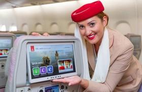 طيران الإمارات تشغل إيرباص ايه 380 على جميع رحلاتها إلى بيرمنغهام وبكين وشنغهاي