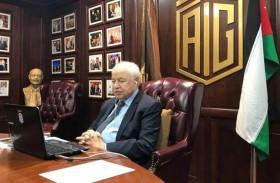 أبوغزاله: وباء كورونا يوجب على الاقتصاد الأردني رفع شعار الاعتماد على النفس