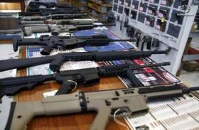 مؤيدو اقتناء الأسلحة النارية الأميركيون يتمسكون بحقوقهم