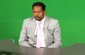 الرئيس الصومالي يعزل رئيس بلدية مقديشو