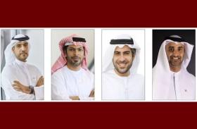 مبادلة تستعرض شركاتها الوطنية الرائدة في صناعة الطيران في معرض دبي للطيران 2019