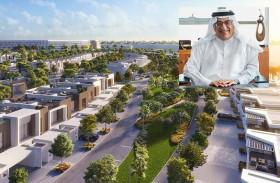 رأس الخيمة العقارية تعرض حزمة من مشاريعها الجاهزة وعلى الخريطة في دبي