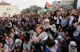 الفصائل الفلسطينية: تصويت الأمم المتحدة «صفعة» لترامب ونتانياهو