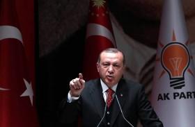 اردوغان يريد « تطهير» عفرين من القوات الكردية