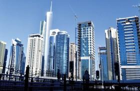 3 مليار درهم تصرفات العقارات في دبي