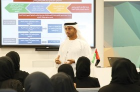 المنتدى الاقتصادي العالمي يرصد إنجازا دوليا جديدا لـ«أبوظبي التقني» في قطاع التعليم المتخصص