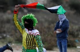 الرئاسة الفلسطينية عن تتحدث مشاورات عربية لتنسيق المواقف