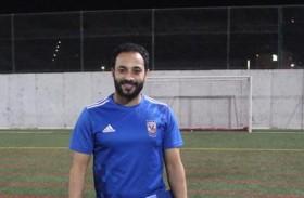 أكاديمية الأهلي المصري لكرة القدم تطلق  موسمها الحالي في الإمارات