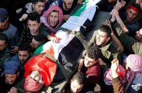 ابو الغيط: لا أمن ولا سلام في المنطقة دون قيام دولة فلسطينية على حدود 1967