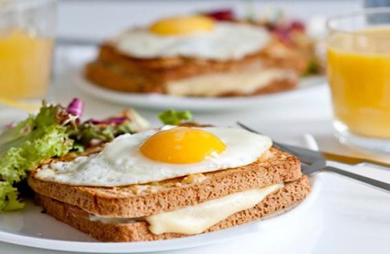 تفادي وجبة الفطور لإنقاص الوزن