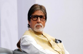 نجم السينما الهندية باتشان مصاب بكورونا