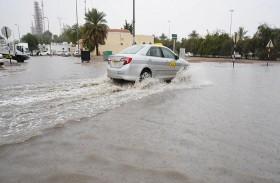 الدفاع المدني تحذر من مخاطر تقلبات الطقس الاستثنائية وانجرافات الوديان