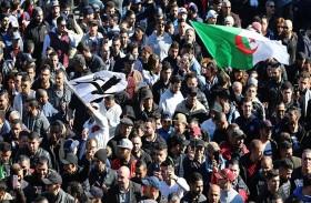 قائد جديد لجهاز الأمن الداخلي في الجزائر